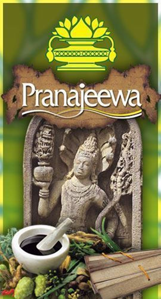 Picture of Pranajeewa Miracle oil Energy Boost