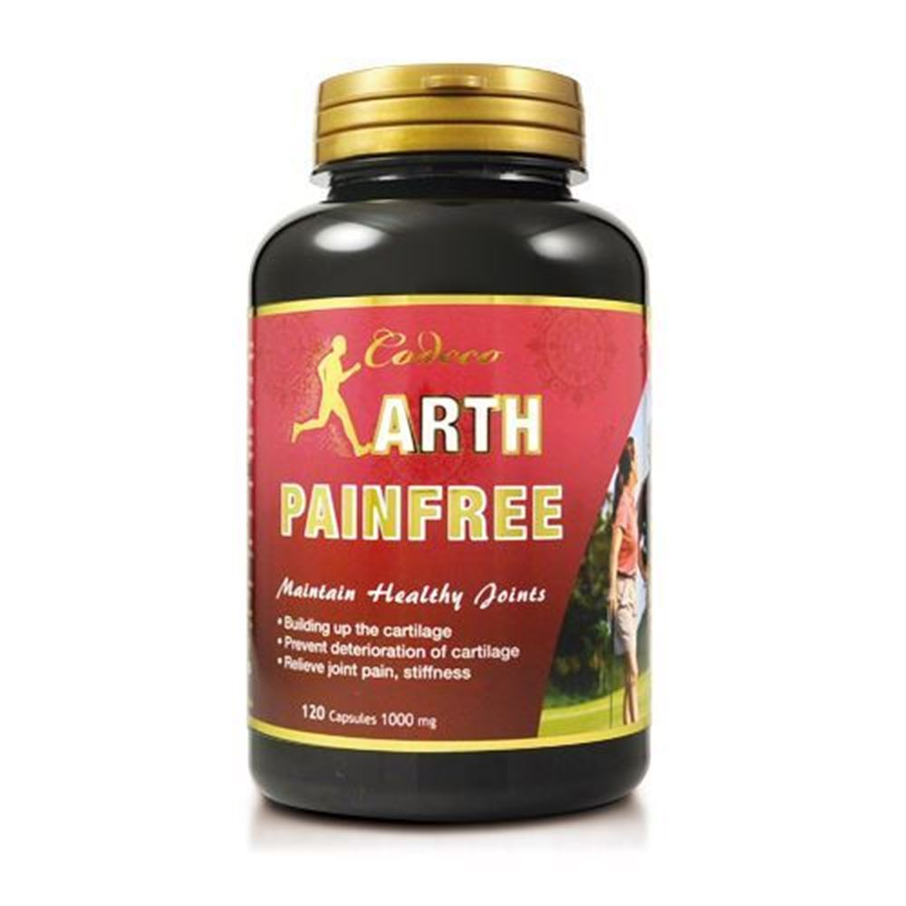 Picture of Codeco Arth Pain-free