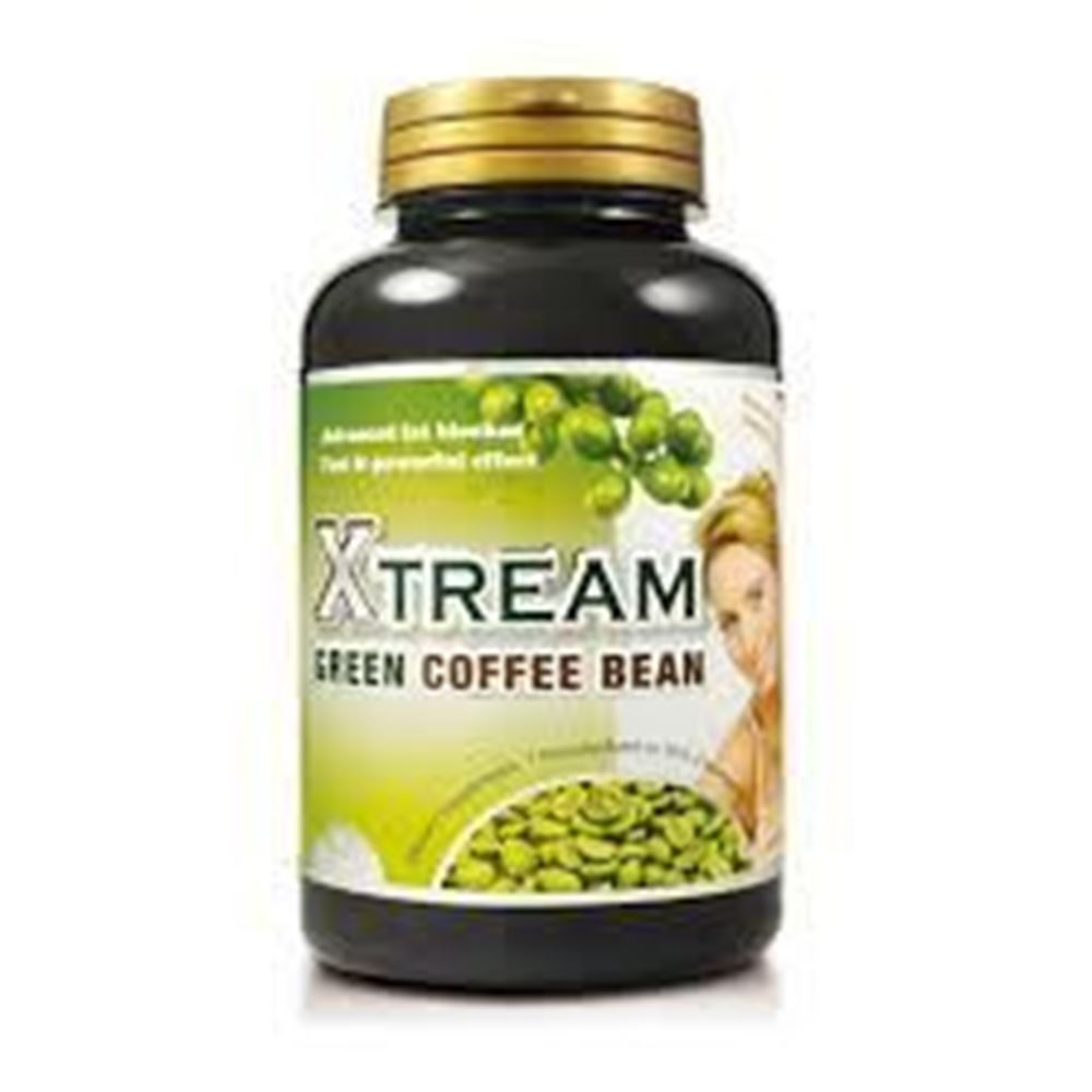 Picture of Codeco Xtream Green coffee Bean