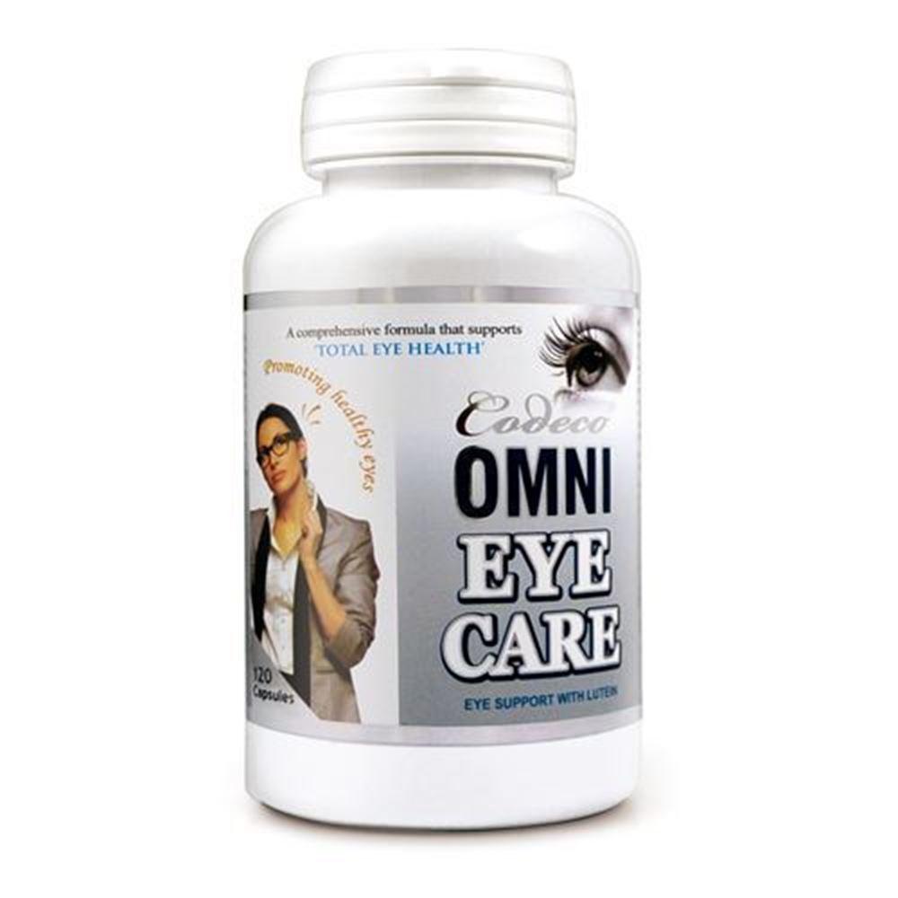 Picture of Codeco OMNI EYE CARE
