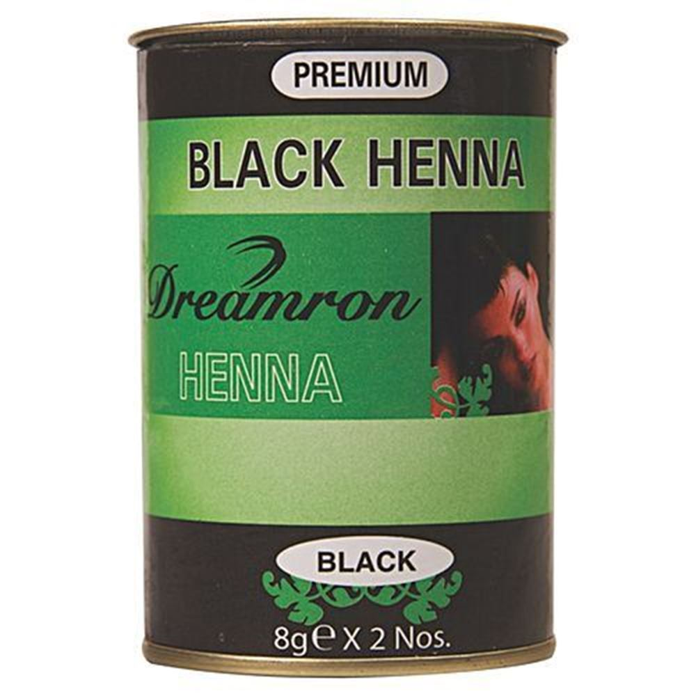 Picture of Dreamron Henna (Hair Dye)